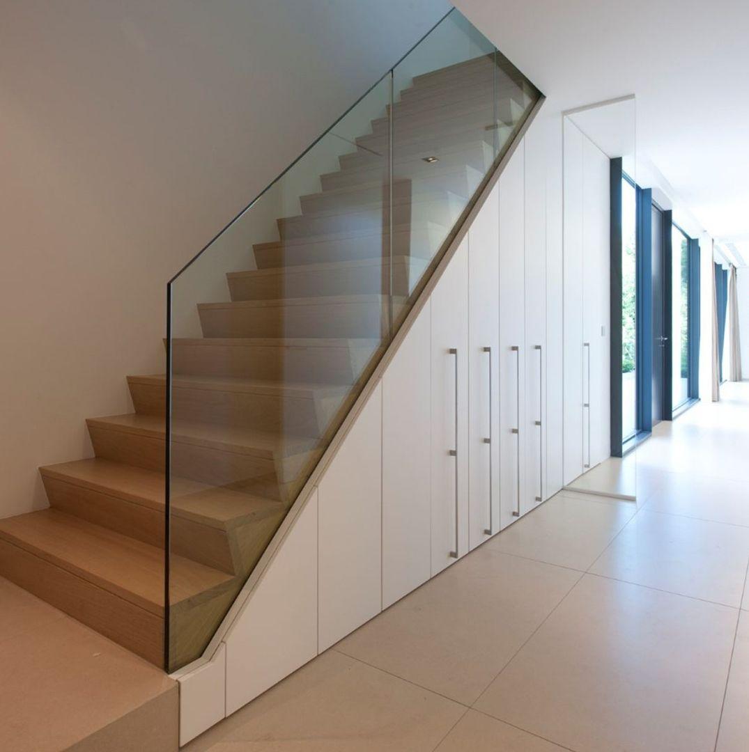 Moderne-trappen-Z-trap